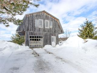 House for sale in Saint-Stanislas (Mauricie), Mauricie, 500, Route  352, 20560066 - Centris.ca