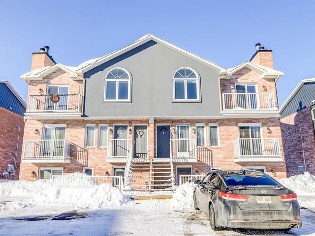 Condo à vendre à Gatineau (Gatineau), Outaouais, 77, Rue de Sauternes, app. 2, 19794246 - Centris.ca