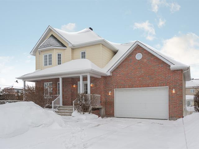House for sale in Terrebonne (Lachenaie), Lanaudière, 5, Croissant  Jacques-Neveu, 28757408 - Centris.ca