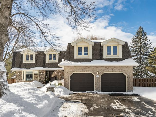 House for sale in Beaconsfield, Montréal (Island), 411, Concord Drive, 10363483 - Centris.ca