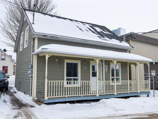 Maison à vendre à Nicolet, Centre-du-Québec, 184, Rue du Curé-Fortier, 16307973 - Centris.ca