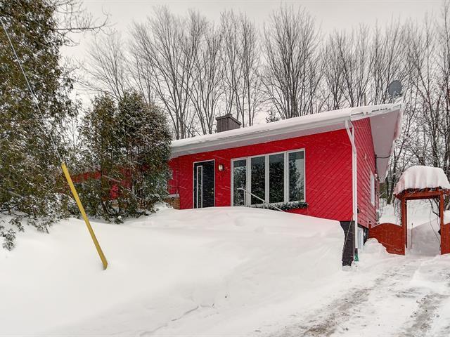 House for sale in Québec (Sainte-Foy/Sillery/Cap-Rouge), Capitale-Nationale, 766, Rue  Omer-Létourneau, 9011384 - Centris.ca