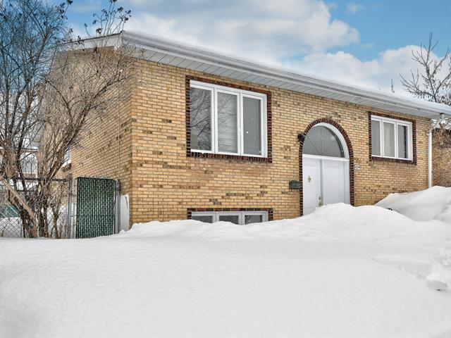 House for sale in Montréal (Rivière-des-Prairies/Pointe-aux-Trembles), Montréal (Island), 12240, 25e Avenue (R.-d.-P.), 14311876 - Centris.ca