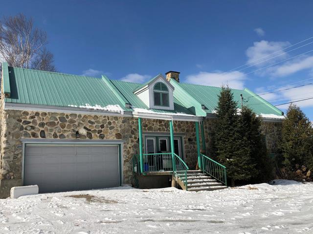 Maison à vendre à Saint-Camille, Estrie, 311, Rue  Miquelon, 21180178 - Centris.ca