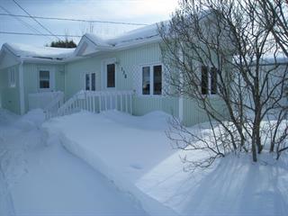 Maison mobile à vendre à Matane, Bas-Saint-Laurent, 138, Rue du Ruisseau, 22804584 - Centris.ca
