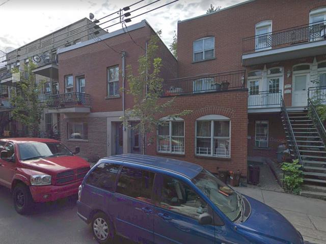 Triplex for sale in Montréal (Mercier/Hochelaga-Maisonneuve), Montréal (Island), 1460 - 1464, Rue  Joliette, 12043476 - Centris.ca
