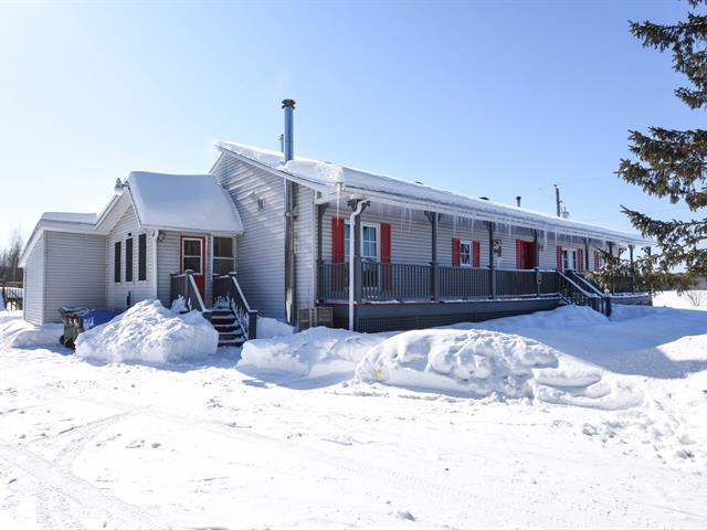 Fermette à vendre à Saint-Lin/Laurentides, Lanaudière, 1232Z - 1234Z, Rang  Double, 21674253 - Centris.ca
