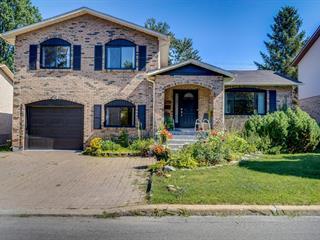 Maison à vendre à Brossard, Montérégie, 8395, Rue  Rimbaud, 23082677 - Centris.ca