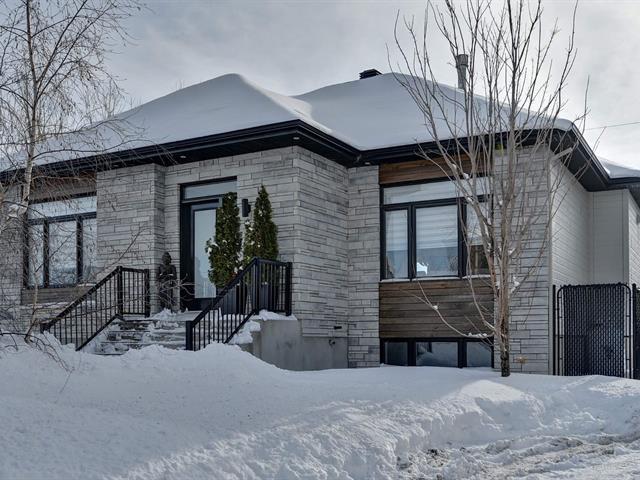 Maison à vendre à Chambly, Montérégie, 1508, Rue  Riendeau, 15339807 - Centris.ca