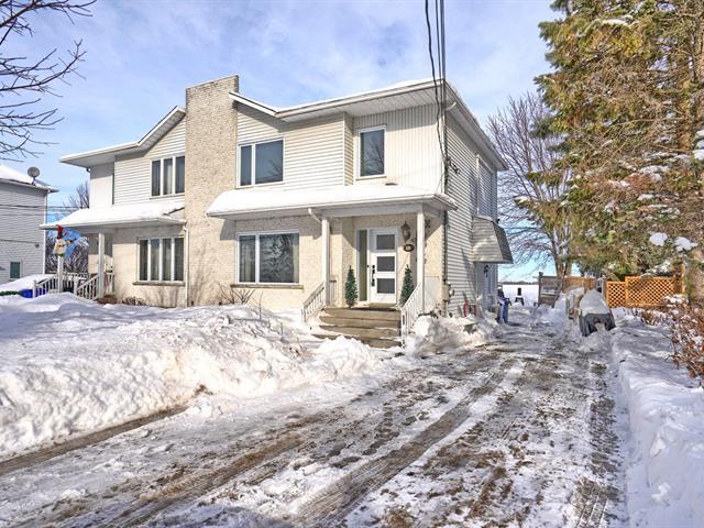 House for sale in Saint-Mathias-sur-Richelieu, Montérégie, 140, Chemin des Patriotes, 16025946 - Centris.ca