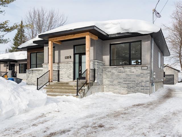 Duplex à vendre à Terrebonne (Terrebonne), Lanaudière, 2243Z - 2245Z, Montée  Gagnon, 27063027 - Centris.ca