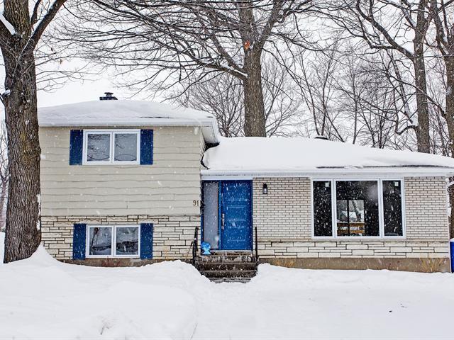 Maison à vendre à Terrasse-Vaudreuil, Montérégie, 91, 4e Boulevard, 18834996 - Centris.ca
