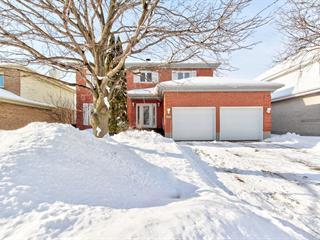 Maison à vendre à Brossard, Montérégie, 9070, Croissant  Rollin, 10906829 - Centris.ca