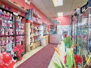 Business for sale in Montréal (Rivière-des-Prairies/Pointe-aux-Trembles), Montréal (Island), 8295, boulevard  Maurice-Duplessis, 21755089 - Centris.ca