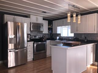 Maison mobile à vendre à Longueuil (Saint-Hubert), Montérégie, 3950, boulevard  Sir-Wilfrid-Laurier, app. 545, 25290377 - Centris.ca