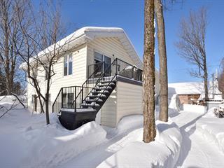 Maison à vendre à Québec (La Haute-Saint-Charles), Capitale-Nationale, 156, Rue  Albert-Trudel, 17821071 - Centris.ca