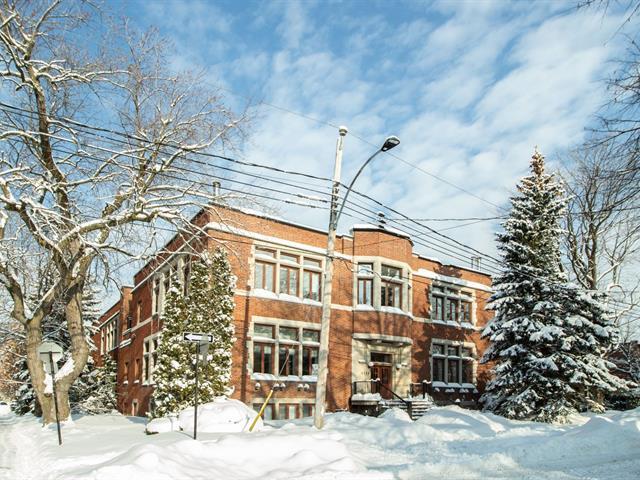 Condo for sale in Montréal (Côte-des-Neiges/Notre-Dame-de-Grâce), Montréal (Island), 4119, Avenue  Madison, apt. 16, 24699663 - Centris.ca