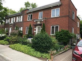 Maison à vendre à Montréal (Côte-des-Neiges/Notre-Dame-de-Grâce), Montréal (Île), 6160, Avenue  Notre-Dame-de-Grâce, 24358524 - Centris.ca