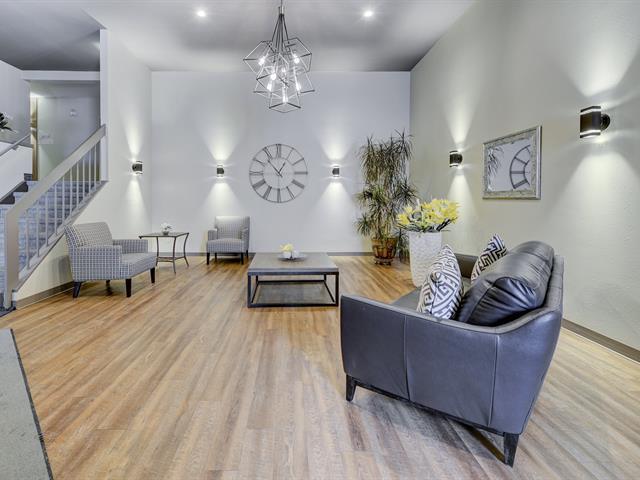 Loft / Studio à vendre à Québec (Charlesbourg), Capitale-Nationale, 5950, Avenue de Vinoy, app. 207, 17935616 - Centris.ca