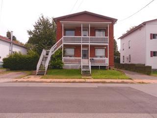Duplex à vendre à Shawinigan, Mauricie, 755 - 757, 9e Avenue, 9256686 - Centris.ca