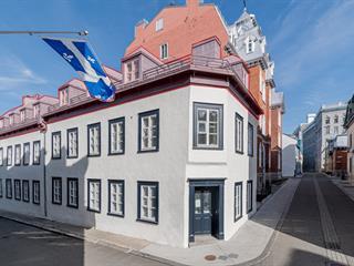 Condo à vendre à Québec (La Cité-Limoilou), Capitale-Nationale, 16, Rue  Couillard, app. 301, 18594015 - Centris.ca