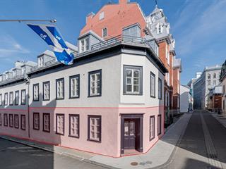 Condo à vendre à Québec (La Cité-Limoilou), Capitale-Nationale, 16, Rue  Couillard, app. 101, 22752046 - Centris.ca