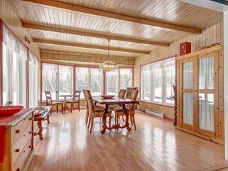 Maison à vendre à Bolton-Est, Estrie, 160, Chemin  Mountain, 19279281 - Centris.ca