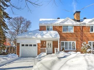 Maison à vendre à Mont-Royal, Montréal (Île), 581, Avenue  Abercorn, 27992380 - Centris.ca