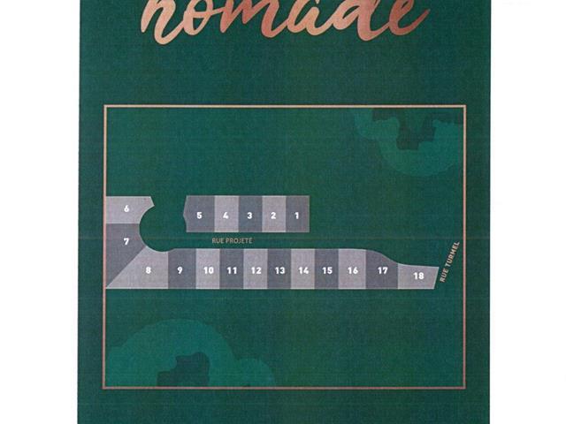 Terrain à vendre à L'Ancienne-Lorette, Capitale-Nationale, Rue  Turmel, 20164324 - Centris.ca