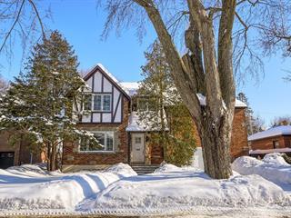 Maison à vendre à Mont-Royal, Montréal (Île), 28, Avenue  Thornton, 21219478 - Centris.ca