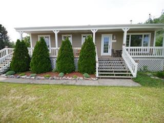 Maison à vendre à Port-Cartier, Côte-Nord, 2791, Route  Jacques-Cartier, 12845541 - Centris.ca