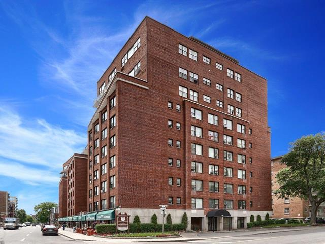 Condo / Appartement à louer à Westmount, Montréal (Île), 201, Avenue  Metcalfe, app. 727, 23722569 - Centris.ca