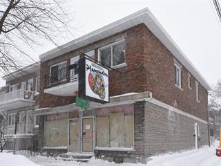 Quintuplex for sale in Montréal (Rosemont/La Petite-Patrie), Montréal (Island), 3641, Rue  Dandurand, 13117404 - Centris.ca