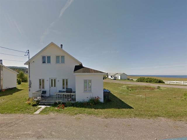 Maison à vendre à Sainte-Madeleine-de-la-Rivière-Madeleine, Gaspésie/Îles-de-la-Madeleine, 5, Rue  Richard, 20171813 - Centris.ca