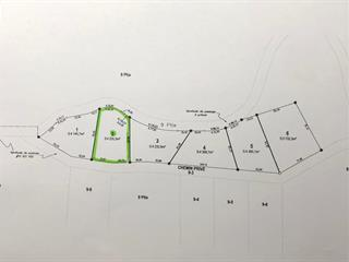 Lot for sale in Lac-Édouard, Mauricie, 2, Chemin  Lortie, 17462239 - Centris.ca