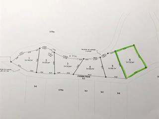 Lot for sale in Lac-Édouard, Mauricie, 6, Chemin  Lortie, 20345668 - Centris.ca