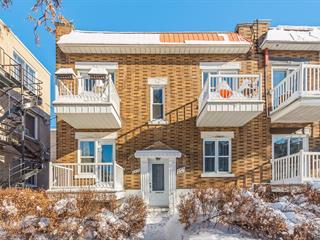 Triplex à vendre à Montréal (Rosemont/La Petite-Patrie), Montréal (Île), 6677 - 6681, Rue  D'Iberville, 10436416 - Centris.ca