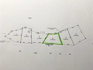 Lot for sale in Lac-Édouard, Mauricie, 4, Chemin  Lortie, 15156777 - Centris.ca