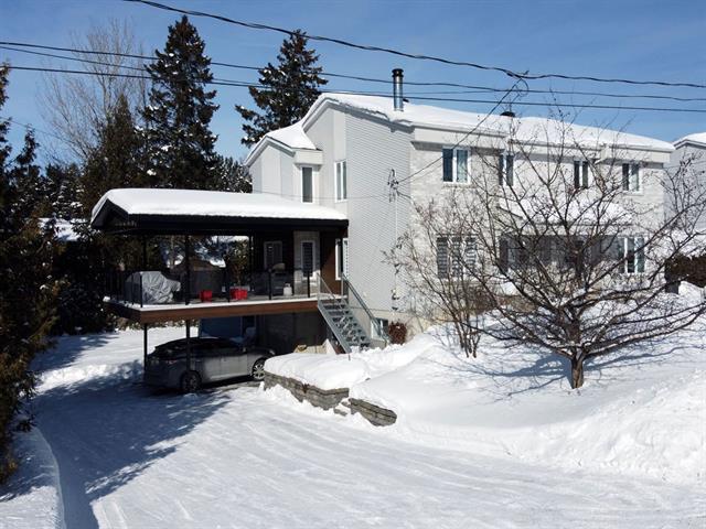 House for sale in Saint-Georges, Chaudière-Appalaches, 649, 158e Rue, 20988121 - Centris.ca