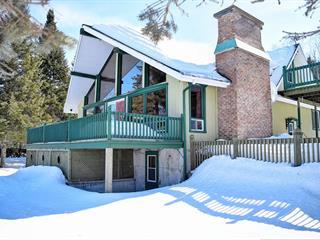 Cottage for sale in Sainte-Ursule, Mauricie, 6300, Chemin du Lac-Fleury, 24459721 - Centris.ca