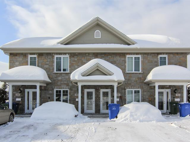 Condo à vendre à Saguenay (Chicoutimi), Saguenay/Lac-Saint-Jean, 938, Rue de l'Écluse, 22453063 - Centris.ca