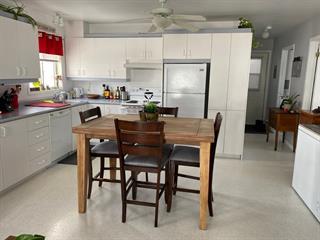 Duplex for sale in Saint-Ubalde, Capitale-Nationale, 443 - 445, boulevard  Chabot, 14246731 - Centris.ca