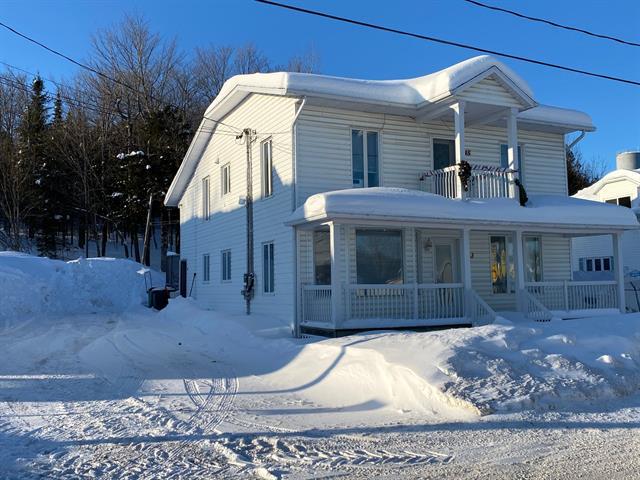 Duplex à vendre à Saint-Ubalde, Capitale-Nationale, 443 - 445, boulevard  Chabot, 14246731 - Centris.ca