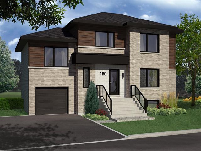 Maison à vendre à Saint-Eustache, Laurentides, 180, Rue  Bellerive, 13864446 - Centris.ca