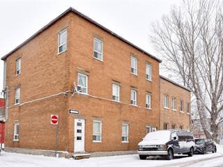 Quintuplex for sale in Québec (La Cité-Limoilou), Capitale-Nationale, 205 - 209, Rue  Saint-Sauveur, 18931812 - Centris.ca