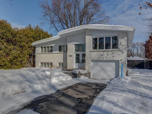 Maison à vendre à Saint-Eustache, Laurentides, 247, Rue  De Bellefeuille, 20037178 - Centris.ca