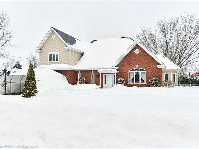 House for sale in Lavaltrie, Lanaudière, 14, Place  Giguere, 22548829 - Centris.ca