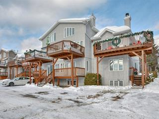 Maison en copropriété à vendre à Saint-Sauveur, Laurentides, 169, Avenue  Saint-Denis, 12455182 - Centris.ca
