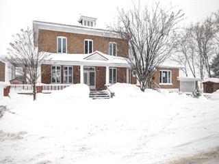 Maison à vendre à Portneuf, Capitale-Nationale, 223, 1re Avenue, 16487057 - Centris.ca