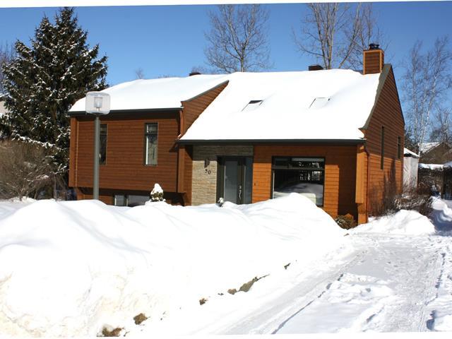 Maison à vendre à Bromont, Montérégie, 50, Rue des Lilas, 17609189 - Centris.ca